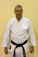 Karate Club de Saint Maur - Jean Marie Martinez