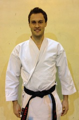 Karate Club de Saint Maur - Sylvain Martinez